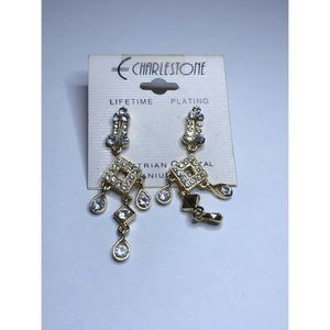 Charlestone Earrings